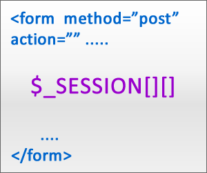 Easy Way of Storing Form Data in Session with PHP